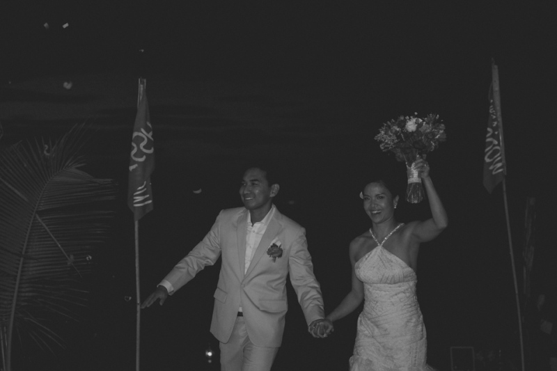 Cuckoo Cloud Concepts G2 Jeanette Palawan Wedding Cebu Wedding Stylist Beach Rustic -18