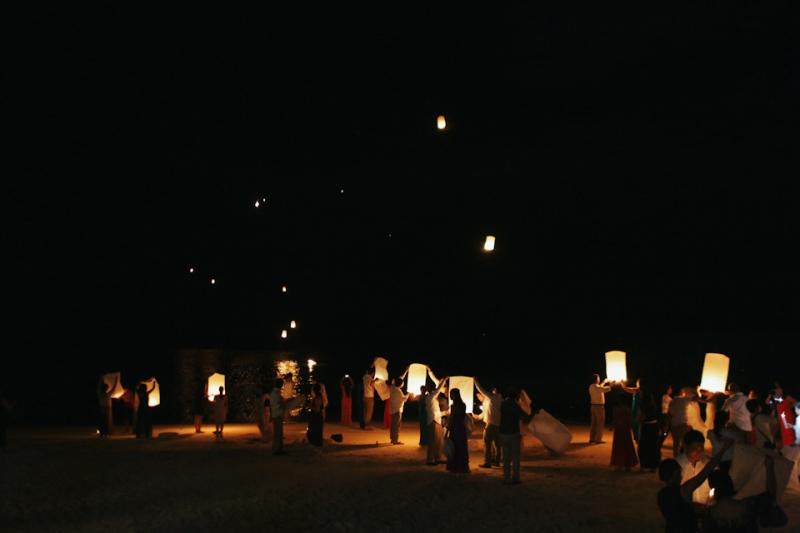 Cuckoo Cloud Concepts G2 Jeanette Palawan Wedding Cebu Wedding Stylist Beach Rustic -20