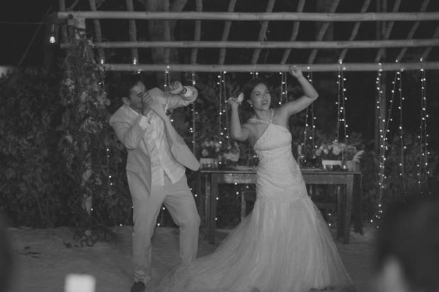 Cuckoo Cloud Concepts G2 Jeanette Palawan Wedding Cebu Wedding Stylist Beach Rustic -21