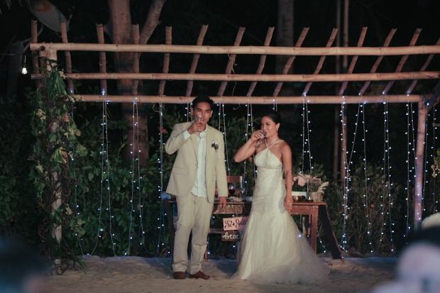 Cuckoo Cloud Concepts G2 Jeanette Palawan Wedding Cebu Wedding Stylist Beach Rustic -22
