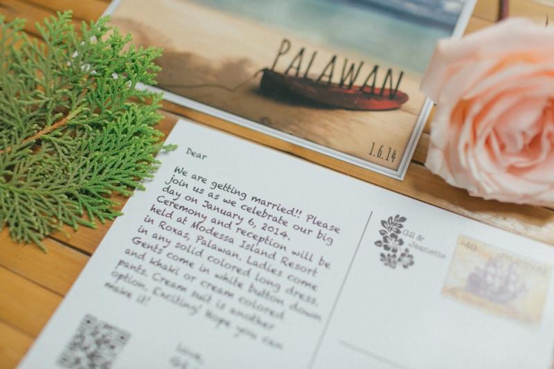 Cuckoo Cloud Concepts G2 Jeanette Palawan Wedding Cebu Wedding Stylist Beach Rustic -26