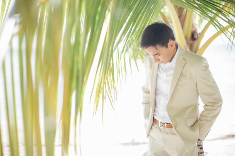 Cuckoo Cloud Concepts G2 Jeanette Palawan Wedding Cebu Wedding Stylist Beach Rustic -28