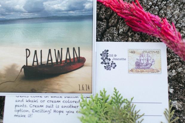 Cuckoo Cloud Concepts G2 Jeanette Palawan Wedding Cebu Wedding Stylist Beach Rustic -29