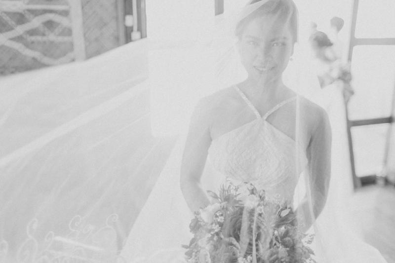 Cuckoo Cloud Concepts G2 Jeanette Palawan Wedding Cebu Wedding Stylist Beach Rustic -30