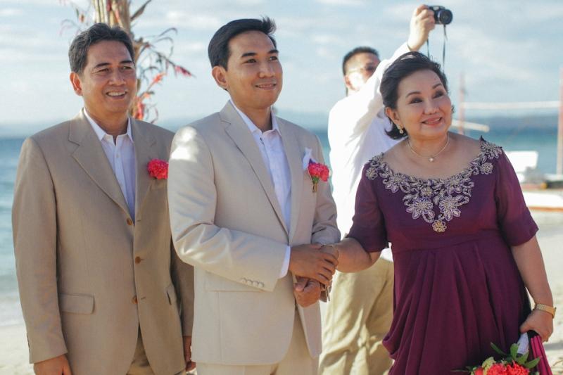 Cuckoo Cloud Concepts G2 Jeanette Palawan Wedding Cebu Wedding Stylist Beach Rustic -31