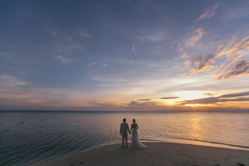Cuckoo Cloud Concepts G2 Jeanette Palawan Wedding Cebu Wedding Stylist Beach Rustic -36