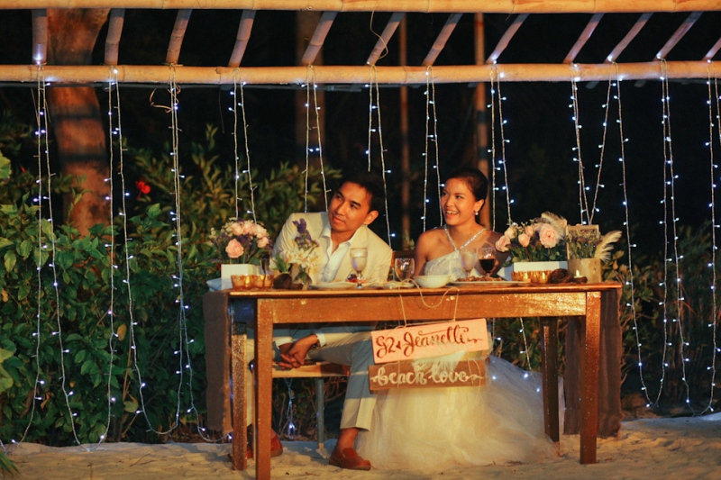 Cuckoo Cloud Concepts G2 Jeanette Palawan Wedding Cebu Wedding Stylist Beach Rustic -39