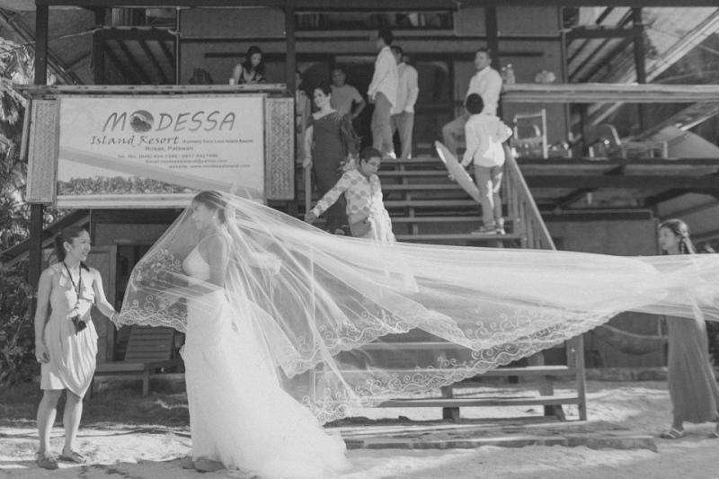 Cuckoo Cloud Concepts G2 Jeanette Palawan Wedding Cebu Wedding Stylist Beach Rustic -4