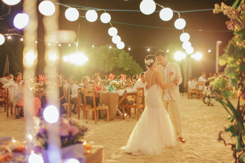Cuckoo Cloud Concepts G2 Jeanette Palawan Wedding Cebu Wedding Stylist Beach Rustic -40