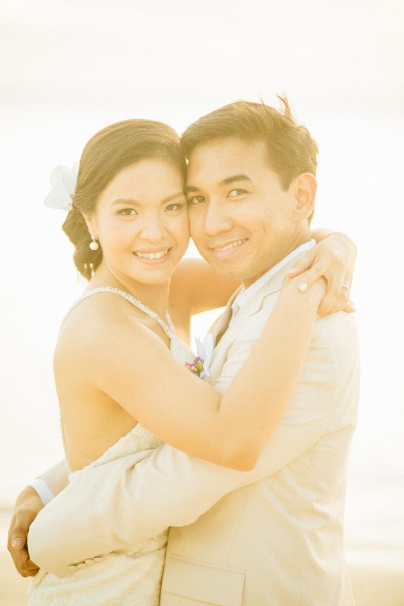Cuckoo Cloud Concepts G2 Jeanette Palawan Wedding Cebu Wedding Stylist Beach Rustic-43