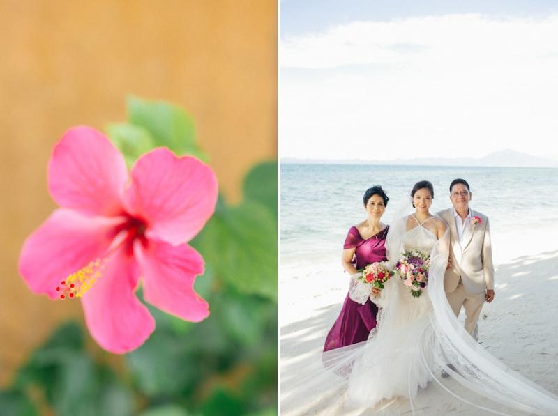 Cuckoo Cloud Concepts G2 Jeanette Palawan Wedding Cebu Wedding Stylist Beach Rustic-45