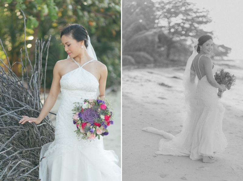 Cuckoo Cloud Concepts G2 Jeanette Palawan Wedding Cebu Wedding Stylist Beach Rustic-46