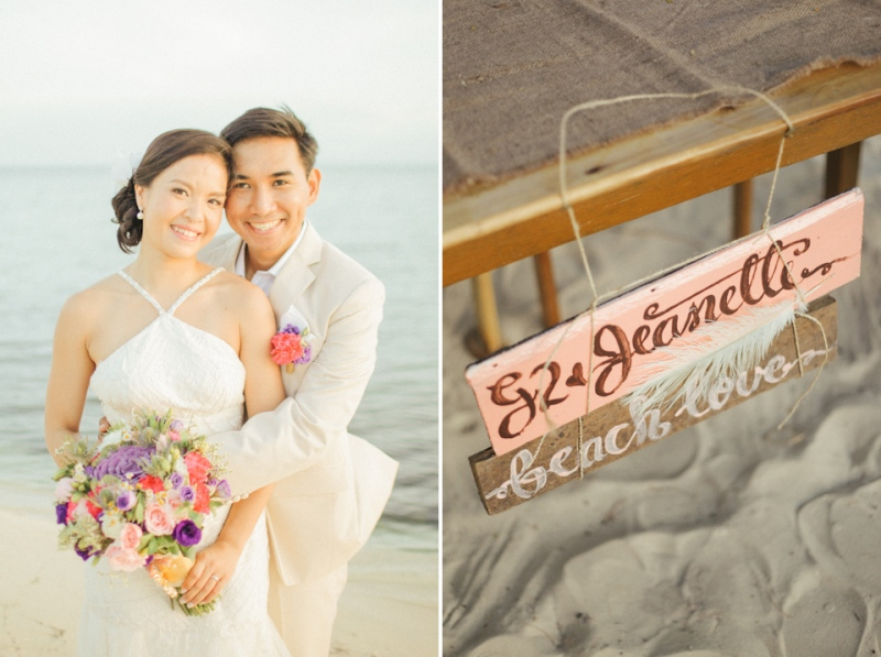 Cuckoo Cloud Concepts G2 Jeanette Palawan Wedding Cebu Wedding Stylist Beach Rustic-48