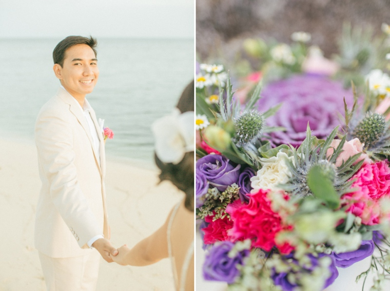 Cuckoo Cloud Concepts G2 Jeanette Palawan Wedding Cebu Wedding Stylist Beach Rustic-53