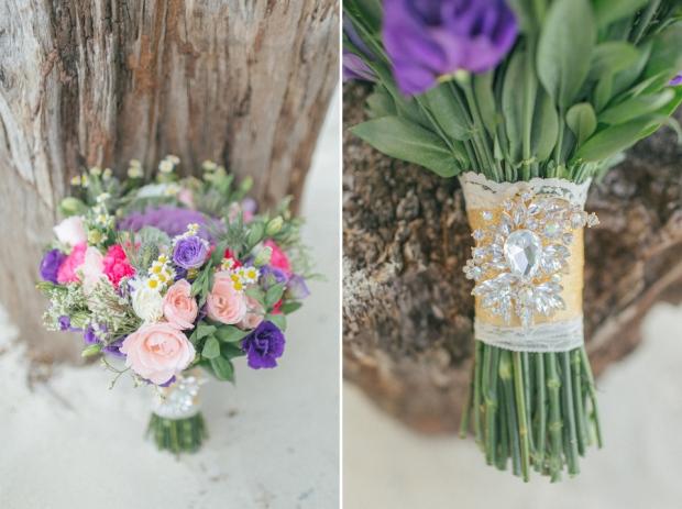 Cuckoo Cloud Concepts G2 Jeanette Palawan Wedding Cebu Wedding Stylist Beach Rustic-54