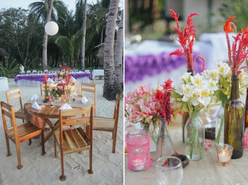 Cuckoo Cloud Concepts G2 Jeanette Palawan Wedding Cebu Wedding Stylist Beach Rustic-55