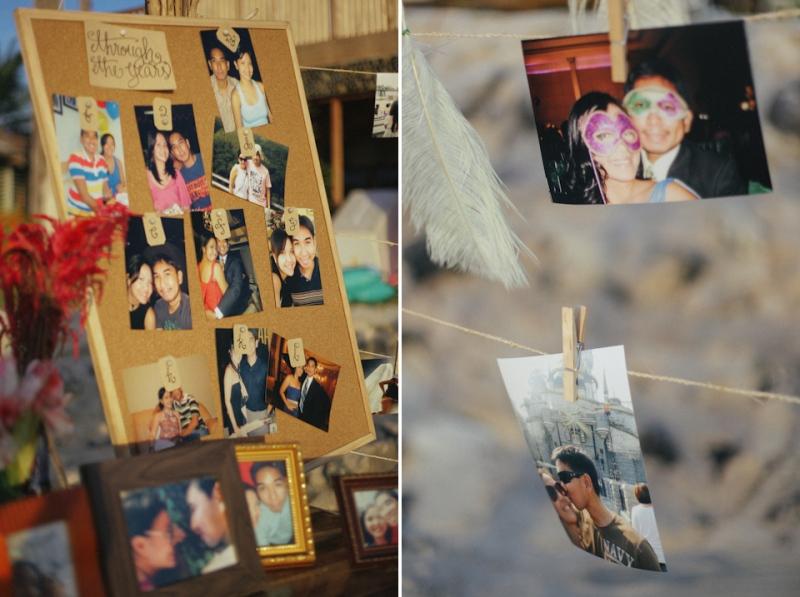 Cuckoo Cloud Concepts G2 Jeanette Palawan Wedding Cebu Wedding Stylist Beach Rustic-56