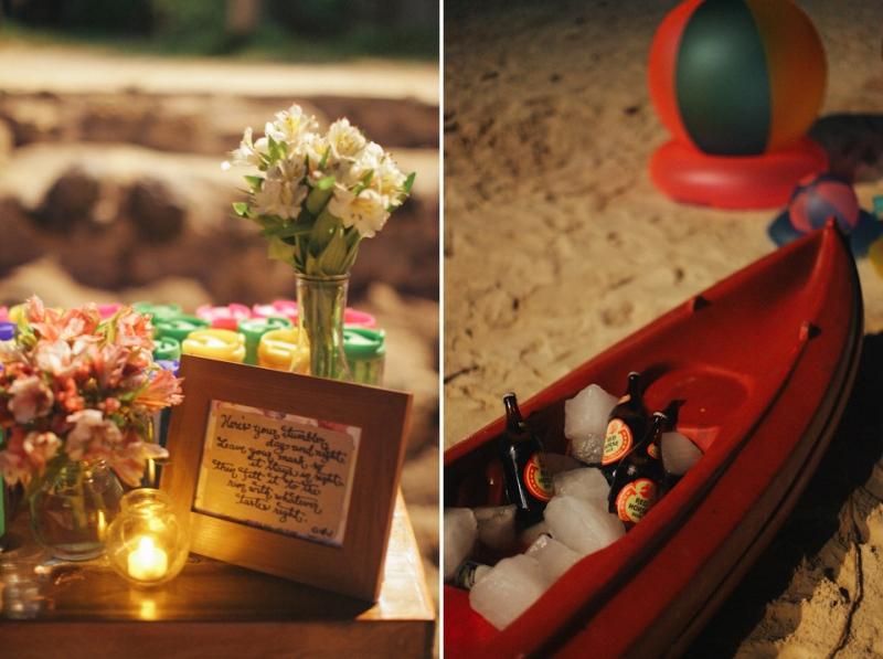 Cuckoo Cloud Concepts G2 Jeanette Palawan Wedding Cebu Wedding Stylist Beach Rustic-59
