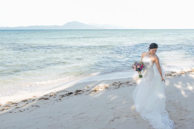 Cuckoo Cloud Concepts G2 Jeanette Palawan Wedding Cebu Wedding Stylist Beach Rustic -6