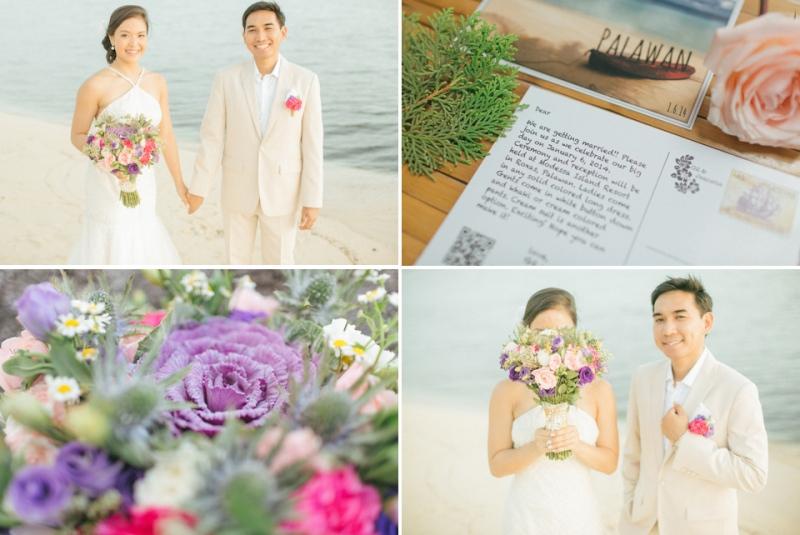 Cuckoo Cloud Concepts G2 Jeanette Palawan Wedding Cebu Wedding Stylist Beach Rustic-64