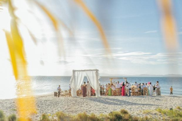 Cuckoo Cloud Concepts G2 Jeanette Palawan Wedding Cebu Wedding Stylist Beach Rustic -7