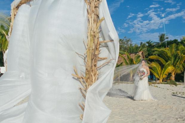 Cuckoo Cloud Concepts G2 Jeanette Palawan Wedding Cebu Wedding Stylist Beach Rustic -8