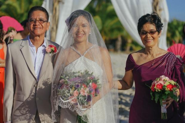Cuckoo Cloud Concepts G2 Jeanette Palawan Wedding Cebu Wedding Stylist Beach Rustic -9