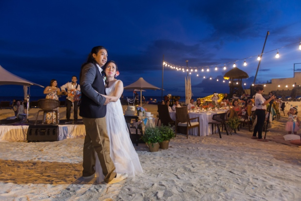 Cuckoo Cloud Concepts Joseph Flor Wedding Bohemian Beach Colorful Mismatched Cebu Event Stylist-18