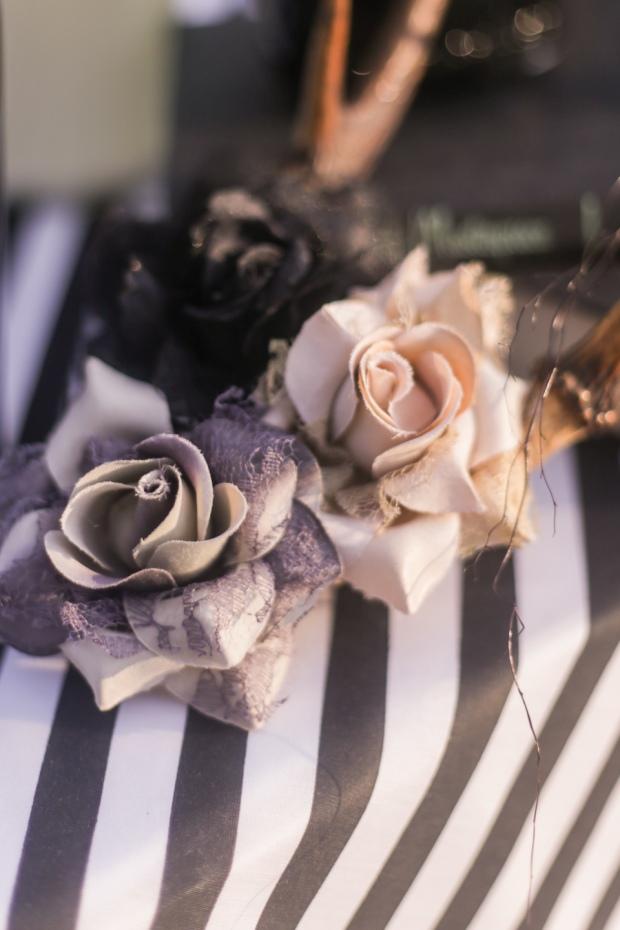 Cuckoo Cloud Concepts King Jumax Wedding Cebu Event Stylist Black and White Beach-16