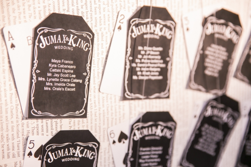 Cuckoo Cloud Concepts King Jumax Wedding Cebu Event Stylist Black and White Beach -2