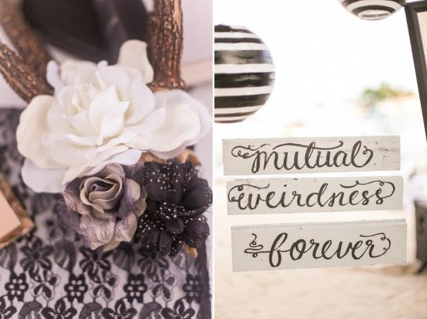 Cuckoo Cloud Concepts King Jumax Wedding Cebu Event Stylist Black and White Beach-20