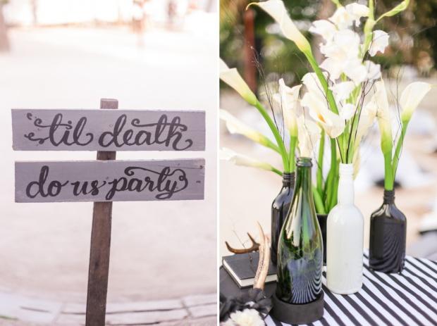 Cuckoo Cloud Concepts King Jumax Wedding Cebu Event Stylist Black and White Beach-21