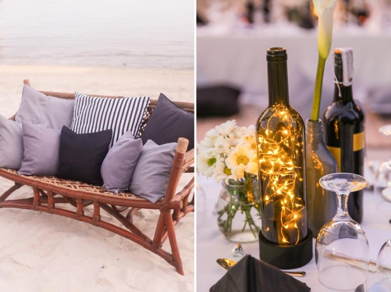 Cuckoo Cloud Concepts King Jumax Wedding Cebu Event Stylist Black and White Beach-26