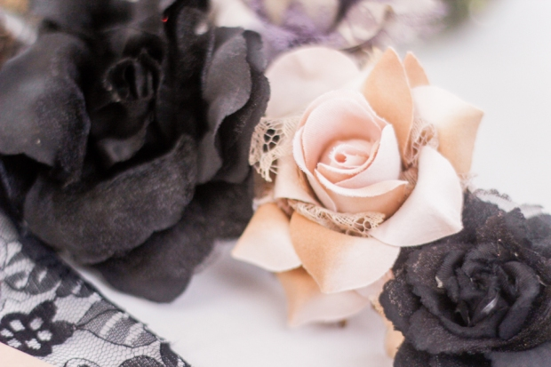 Cuckoo Cloud Concepts King Jumax Wedding Cebu Event Stylist Black and White Beach -5