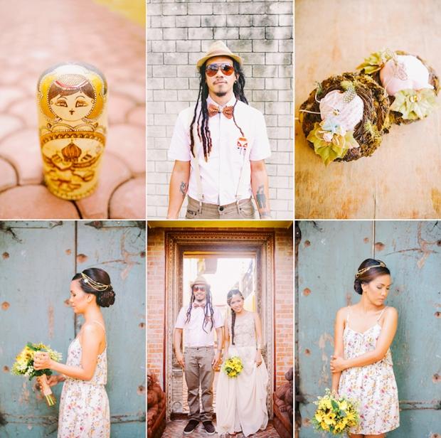Cuckoo Cloud Concepts Warner Kulot Wedding Hippie Bohemian Outdoor-4