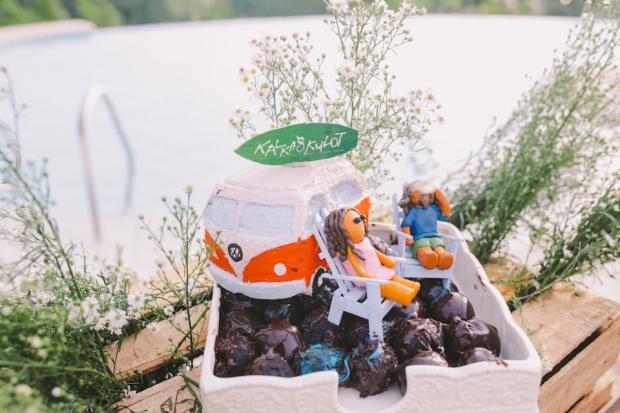Cuckoo Cloud Concepts Warner Kulot Wedding Hippie Bohemian Outdoor-42