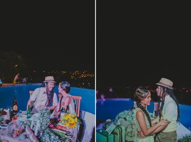 Cuckoo Cloud Concepts Warner Kulot Wedding Hippie Bohemian Outdoor-54