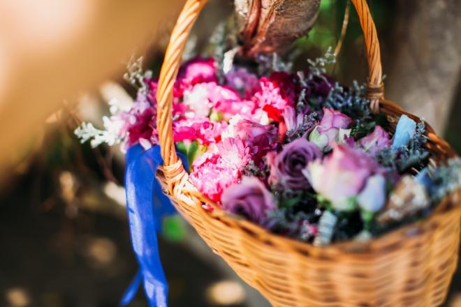 Cuckoo Cloud Concepts Petter Leah Modern Filipiniana Wedding Blue Violet Beach Crimson Resort Cebu Wedding Stylist-2