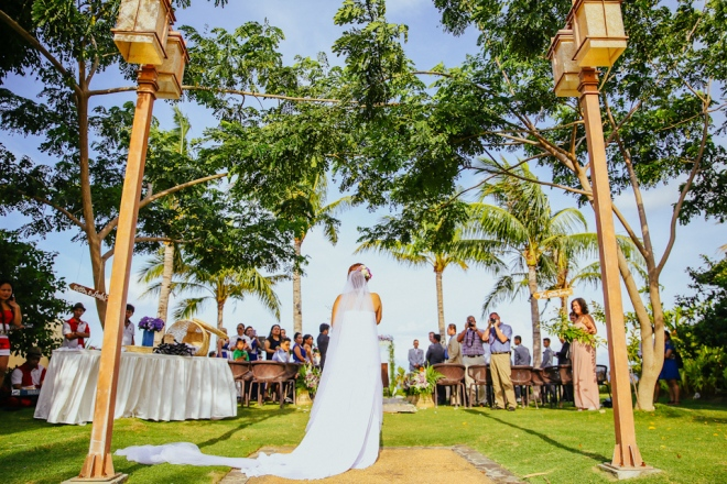Cuckoo Cloud Concepts Petter Leah Modern Filipiniana Wedding Blue Violet Beach Crimson Resort Cebu Wedding Stylist-23