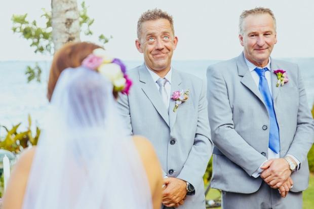 Cuckoo Cloud Concepts Petter Leah Modern Filipiniana Wedding Blue Violet Beach Crimson Resort Cebu Wedding Stylist-24