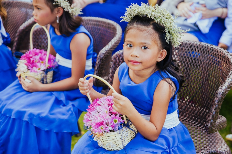 Cuckoo Cloud Concepts Petter Leah Modern Filipiniana Wedding Blue Violet Beach Crimson Resort Cebu Wedding Stylist-26