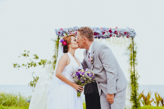 Cuckoo Cloud Concepts Petter Leah Modern Filipiniana Wedding Blue Violet Beach Crimson Resort Cebu Wedding Stylist-28