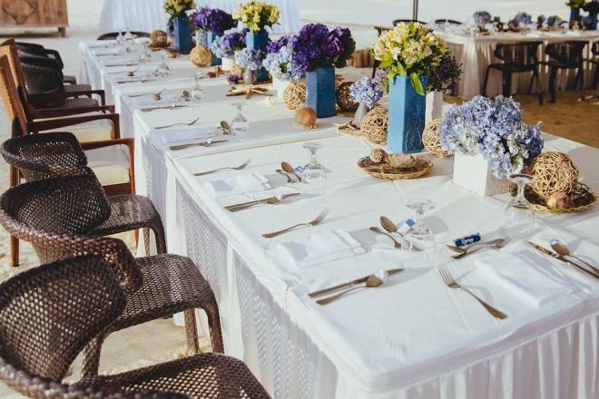 Cuckoo Cloud Concepts Petter Leah Modern Filipiniana Wedding Blue Violet Beach Crimson Resort Cebu Wedding Stylist-32