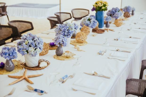 Cuckoo Cloud Concepts Petter Leah Modern Filipiniana Wedding Blue Violet Beach Crimson Resort Cebu Wedding Stylist-35