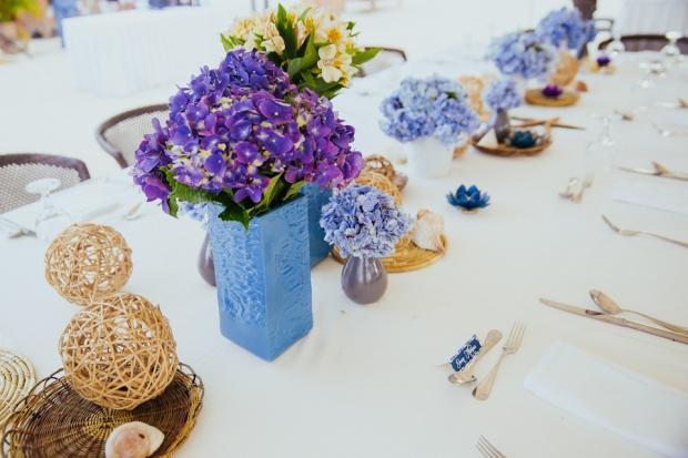 Cuckoo Cloud Concepts Petter Leah Modern Filipiniana Wedding Blue Violet Beach Crimson Resort Cebu Wedding Stylist-36