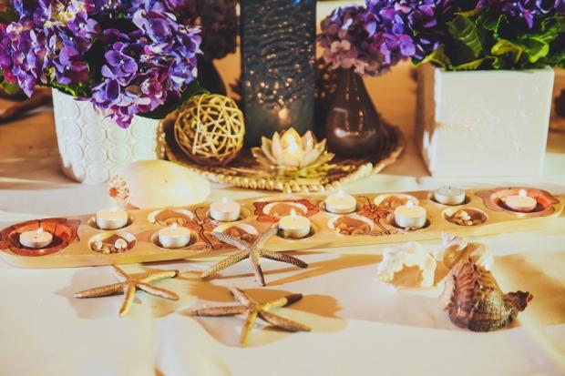 Cuckoo Cloud Concepts Petter Leah Modern Filipiniana Wedding Blue Violet Beach Crimson Resort Cebu Wedding Stylist-44