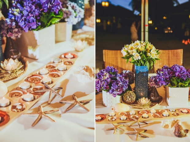 Cuckoo Cloud Concepts Petter Leah Modern Filipiniana Wedding Blue Violet Beach Crimson Resort Cebu Wedding Stylist-50