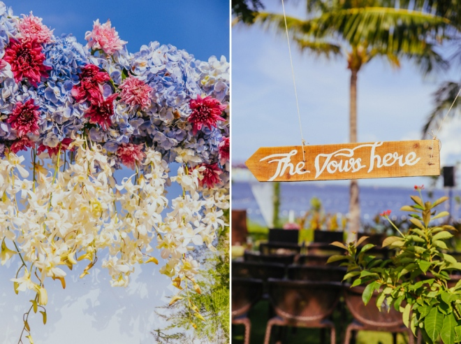Cuckoo Cloud Concepts Petter Leah Modern Filipiniana Wedding Blue Violet Beach Crimson Resort Cebu Wedding Stylist-55