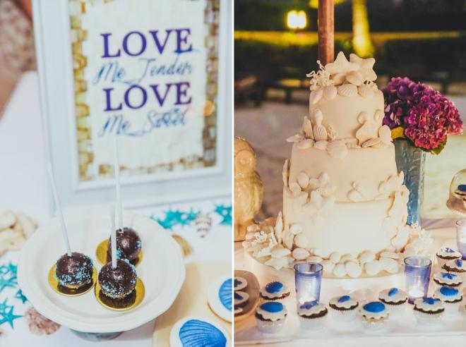 Cuckoo Cloud Concepts Petter Leah Modern Filipiniana Wedding Blue Violet Beach Crimson Resort Cebu Wedding Stylist-62
