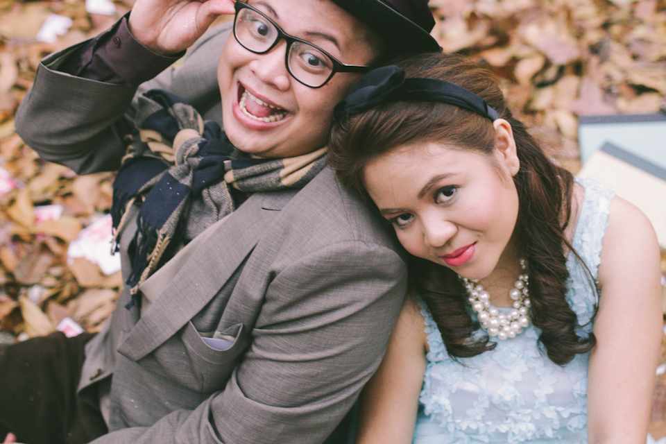 Cuckoo Cloud Concepts Paul and Julie Engagement Session Alice in Wonderland Red Queen Cebu Stylist-27